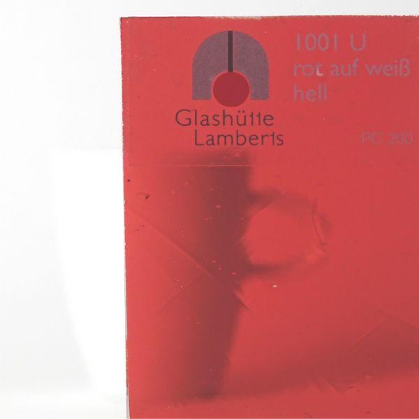 LAMBERTS 1001 U hell
