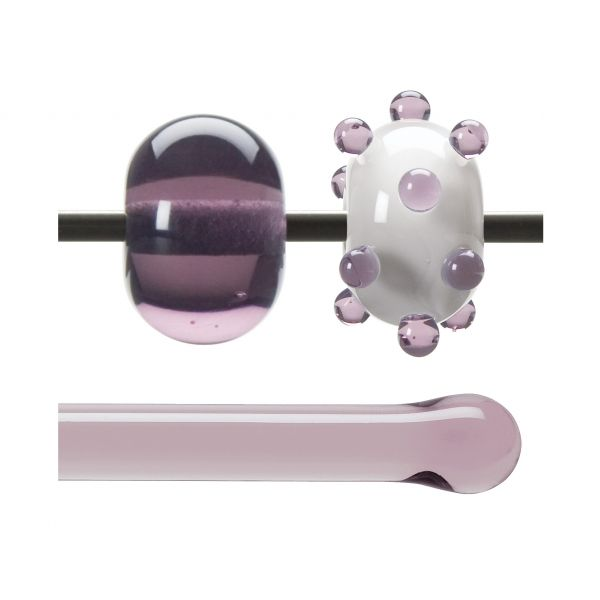 BULLSEYE - 1 Glasstab 1528 F