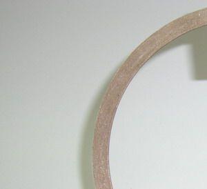 Apollo Doppelband Glas