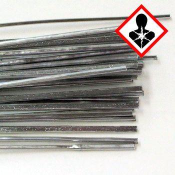 Lötzinn 60% Fäden 2-3mm
