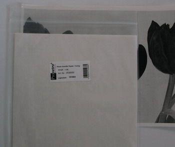 Phototransferpapier für Fusing VE:10 Stck