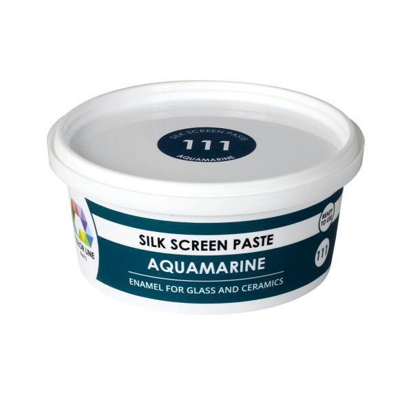 Colorline Paste 111 aquamarin 150g