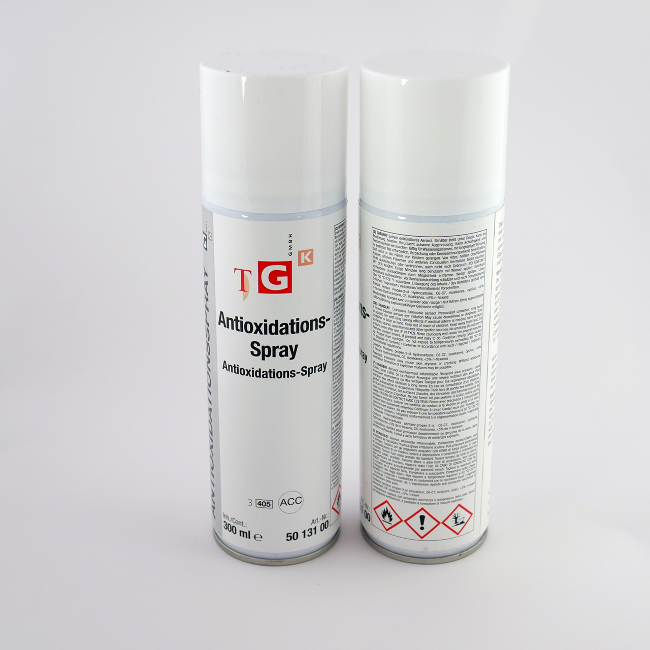 Antioxidationsspray 300ml