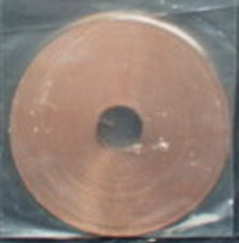 Verstärkungsband Kupfer 30 m