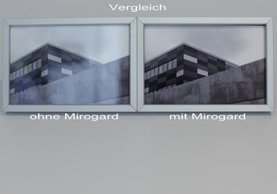 SCHOTT Mirogard 2mm Festmaß
