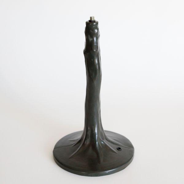 Zink Fuß HANDEL I 33 cm