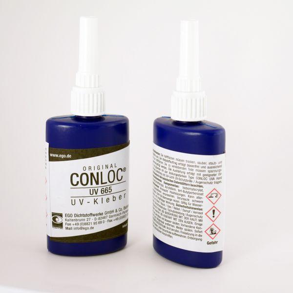 CONLOC® UV 665 UV-Kleber 100g