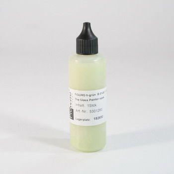 FIGURO h-grün B 0126 F 80ml