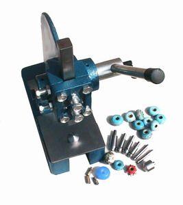 Bead Core Liner Handpressgerät