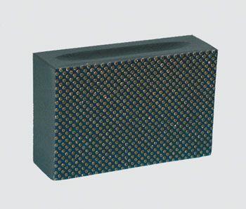 Diamantschleifklötze schwarz