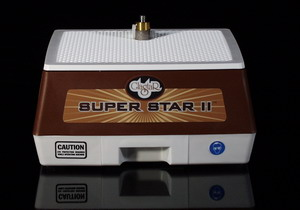 Schleifmaschine SUPERSTAR II