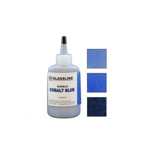 Blasen Dekorstift Cobalt Blue 56 g