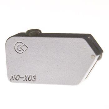 NIKKEN Ersatzkopf NC-X03 breit 2-6mm