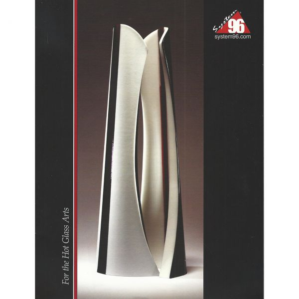 Katalog SYSTEM 96 For the Hot Glass Arts
