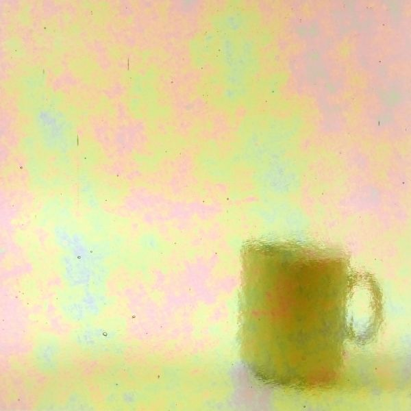 WISSMACH 96-11 20x20cm luminescent