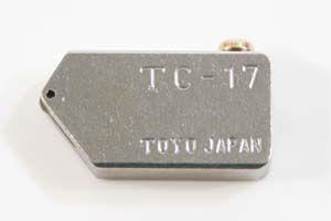 Ersatzkopf f. TOYO TC17 breit
