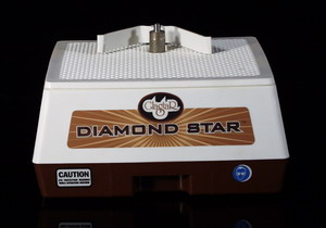 Schleifmaschine DIAMONDSTAR