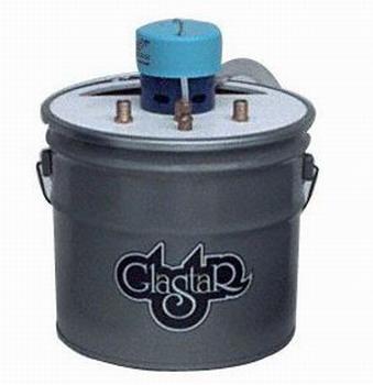Umwälz-Pump-Kühlsystem für Schleifmaschinen