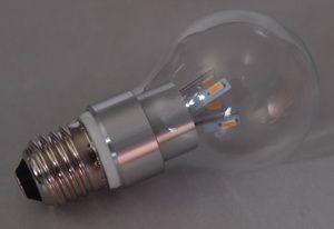 LED-Glühbirne, E27, 5W