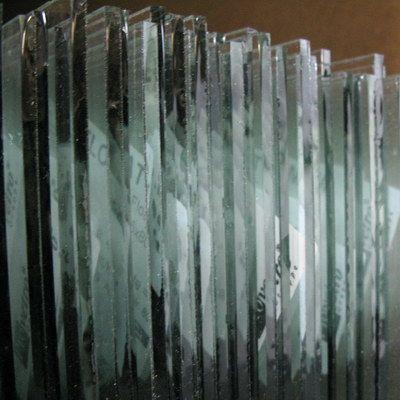 Floatglas 3mm 75x80cm