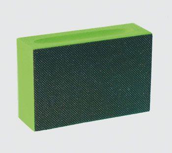 Diamantschleifklötze grün
