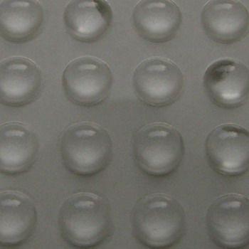 Bumpen Größe D: 6,4mm - H: 1,9 mm