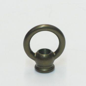 Ringnippel alt Mess. d:30 mm