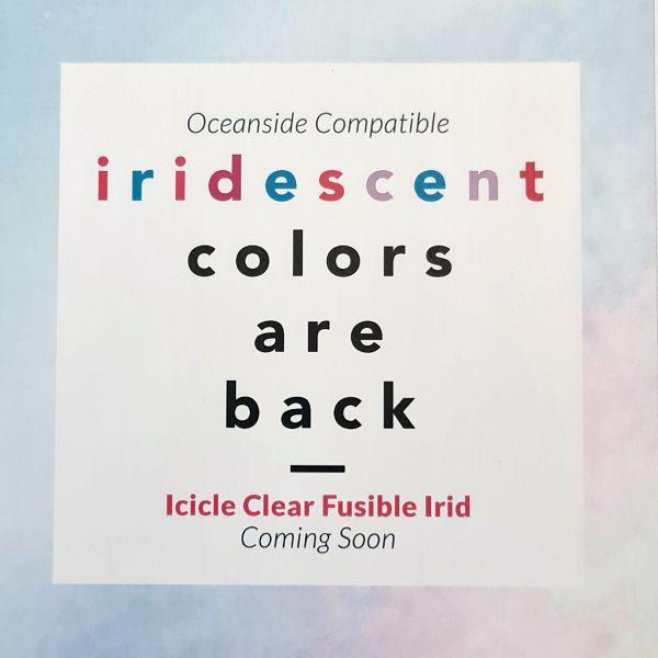OCEANSIDE Spectrum 100s-ICE-F 3mm iri