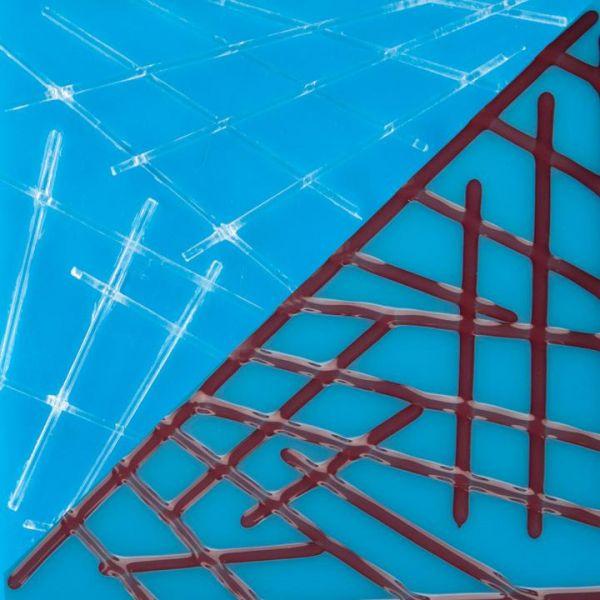 Oceanside Glasfaden S-045-F