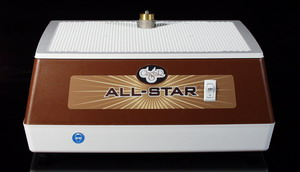 Schleifmaschine ALLSTAR G 81