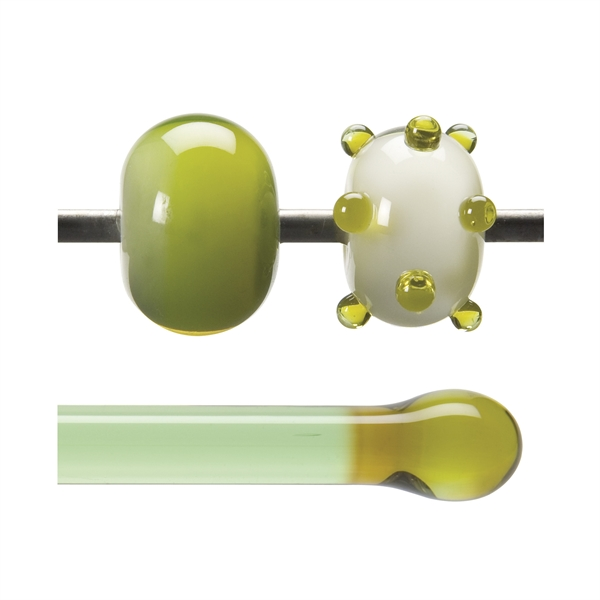 BULLSEYE - 1 Glasstab 1126 F