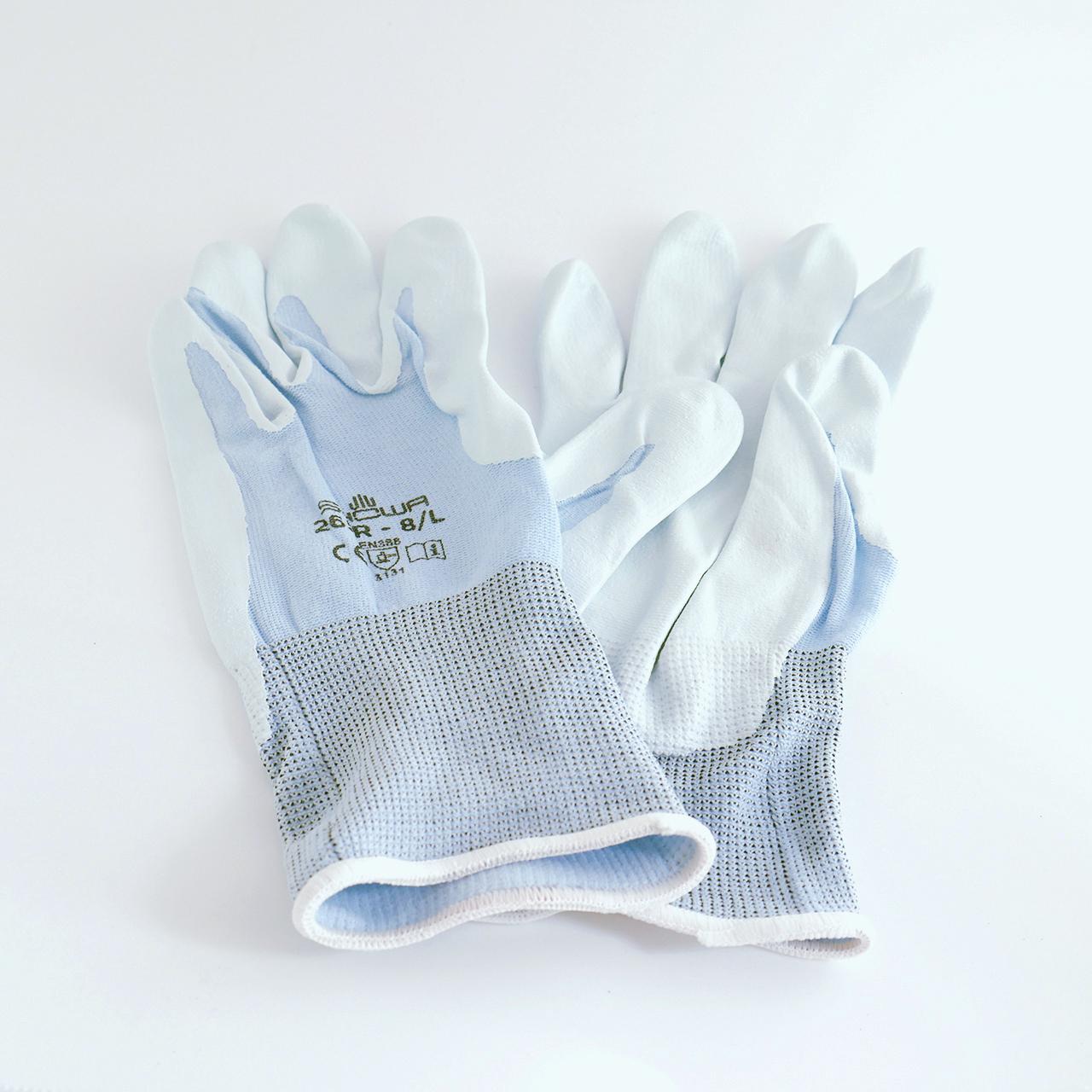 Schutzhandschuhe für Glas G 8/L