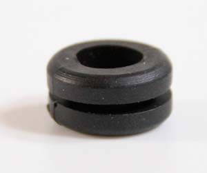 Kabeldurchführung d: 9 mm