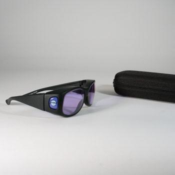 Schutzbrille ACE 202 groß neu
