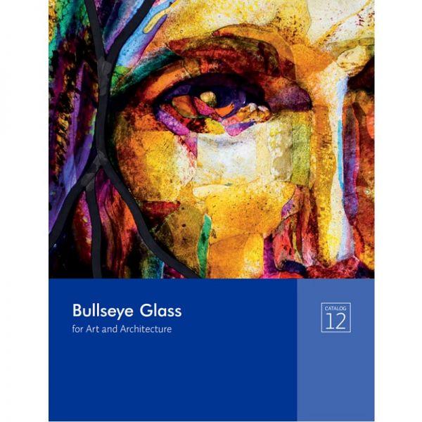 Broschüre BULLSEYE GLAS Nr.12