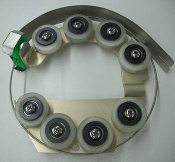 Apollo Einsatz mit Standard Ring