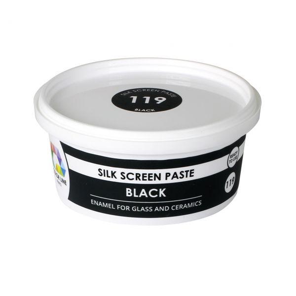 Colorline Paste 119 schwarz 150g