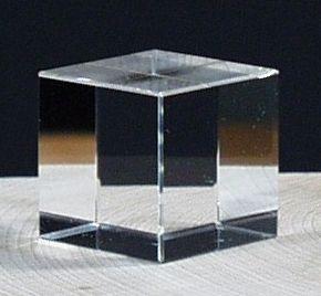 Roh-Würfel 40x 40x 40